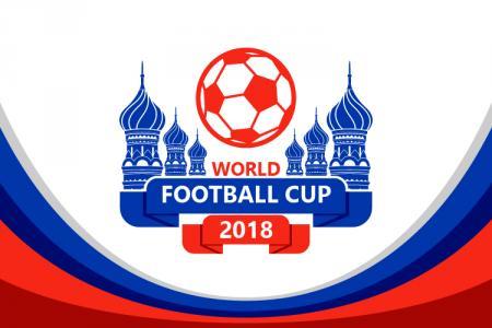 Bộ hình nền world cup 2018 cho điện thoại