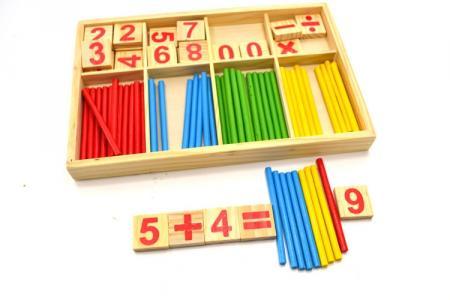Những thủ thuật toán học cực hay mà bạn chỉ ước gì biết chúng sớm hơn