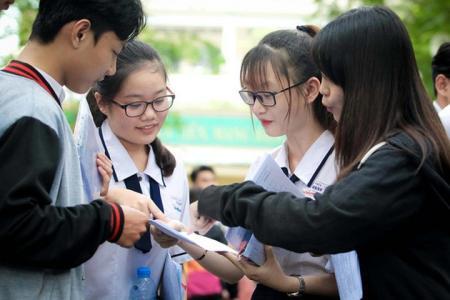Tính điểm tốt nghiệp kỳ thi trung học phổ thông quốc gia 2018 thế nào là chính xác ?