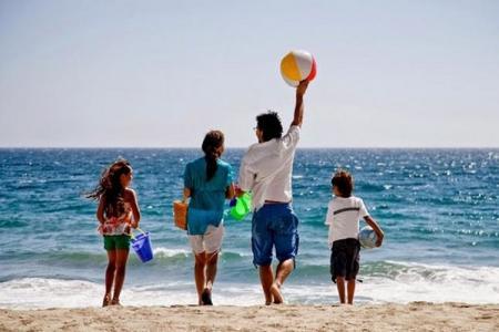 Những lưu ý tuyệt đối không được bỏ quên khi đi tắm biển