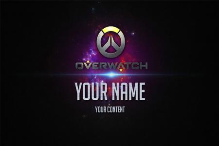 Hướng dẫn 3 cách tạo cover Overwatch online đang làm điên đảo cộng đồng game thủ trong và ngoài nước.