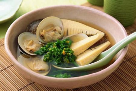 4 món ăn ngon và dễ làm từ măng tươi
