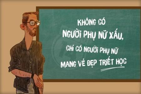 Cười lộn ruột với những phát ngôn bá đạonhất của thầy cô thời đại học (Phần 3)