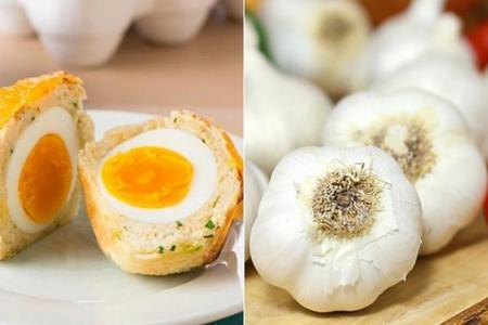 Những loại thực phẩm kỵ nhau tuyệt đối không được kết hợp  trong bữa ăn hàng ngày !