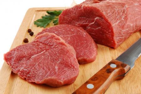 8 loại thực phẩm không thể thiếu trong thực đơn của người thiếu máu