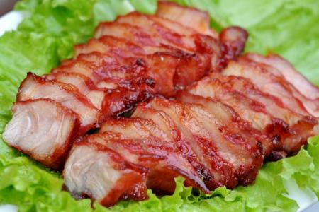 Gợi ý 10 món cực ngon dễ làm từ thịt lợn, cho bạn đổi món cả tuần mà không ngán ( Phần 1)