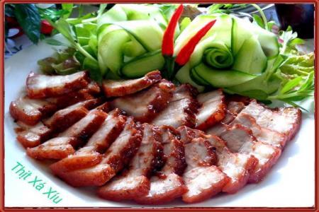 Gợi ý 10 món cực ngon dễ làm từ thịt lợn, cho bạn đổi món cả tuần mà không ngán ( Phần 2)