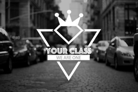 Hướng dẫn tạo logo trực tuyến - tạo logo lớp online nhanh chóng và độc đáo