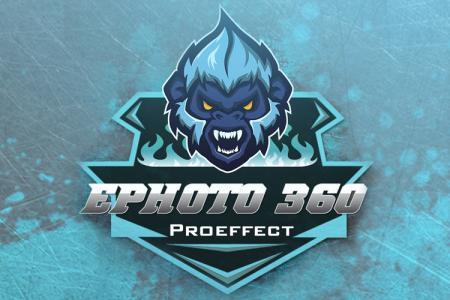 Hướng dẫn tạo logo team phong cách Mascot đẹp lạ cho đội nhóm cực chất