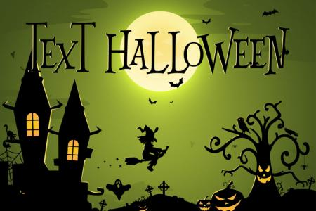 Hướng dẫn tạo hiệu ứng ảnh Halloween, hiệu ứng chữ kinh dị online