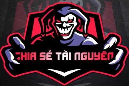 Hướng dẫn tạo ảnh avatar logo online phong cách Joker đang rất hot