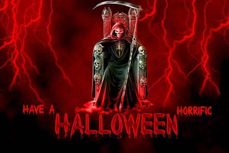 Rợn người với 16 ảnh bìa facebook halloween kinh dị 2018 đầy ấn tượng