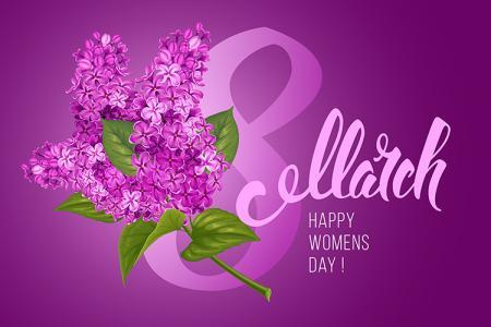Thiệp 8/3 đẹp - Thiệp chúc mừng ngày Quốc tế phụ nữ mới, ý nghĩa nhất