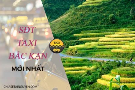 Taxi Bắc Kạn – Số điện thoại taxi Bắc Kạn( Bắc Cạn) Mới Nhất 2019
