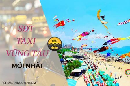 Số điện thoại taxi Vũng Tàu: Mai Linh, Vinasun, Petro…cập nhật mới nhất