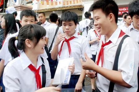 Chính thức chốt lịch thi vào 10 THPT tại Hà Nội năm học 2019-2020