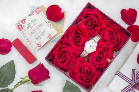 Gợi ý 7 món quà tặng sinh nhật bạn gái vừa thiết thực, vừa đẹp lại còn tinh tế