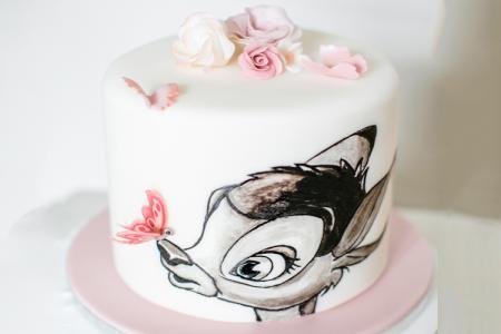 Chia sẻ 17 mẫu bánh sinh nhật họa hình động vật ấn tượng không thể bỏ qua