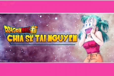 Hướng dẫn tạo ảnh bìa 7 viên ngọc rồng (Dragon Ball) online đẹp-độc-chất