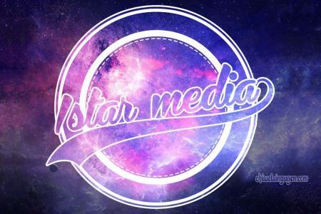 Hướng dẫn tạo logo galaxy trực tuyến 2019