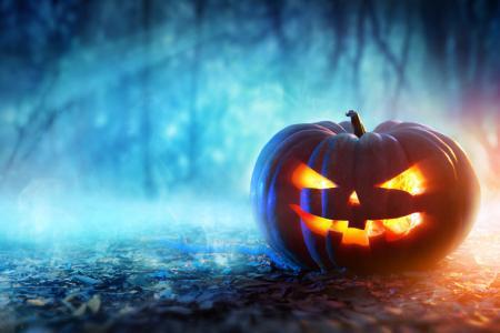 50+ hình nền đẹp HD về chủ đề Halloween