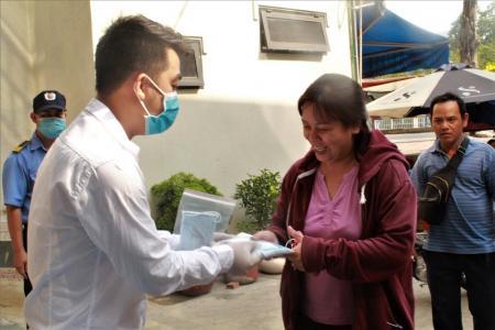Danh sách các địa điểm phát khẩu trang miễn phí tại Sài Gòn, TP.Hồ Chí Minh phòng chống dịch bệnh viêm phổi virus Corona