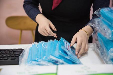 Địa điểm phát khẩu trang miễn phí tại Đà Nẵng, phòng chống dịch bệnh viêm phổi virus Corona