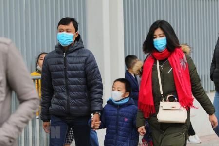 Những địa điểm phát khẩu trang miễn phí ở Hà Nội phòng chống bệnh viêm phổi virus Corona
