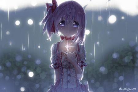 Chia sẻ bộ hình ảnh anime nữ buồn tâm trạng đẹp nhất